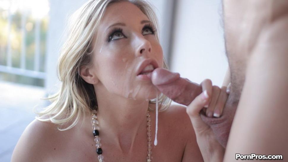 порно фото с окончанием в рот
