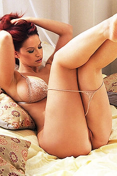 Bianca Beauchump Rack