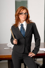 Office Manager Kirsten Price  00