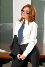 Office Manager Kirsten Price  03