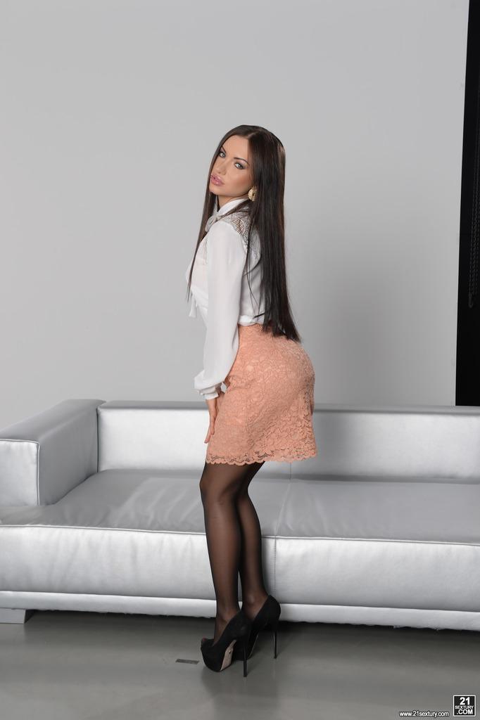 Sasha Rose 2