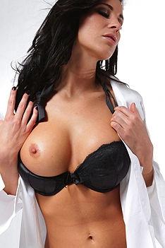 Rachelle Amazing Nude Body