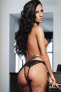 Bad Girl Petra