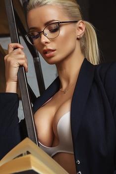 Katya Enokaeva